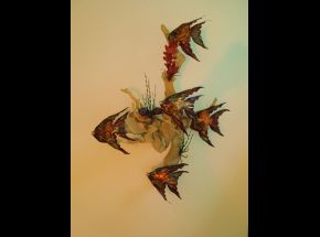 Angel Fish-5  $295 28x42